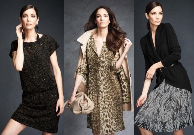 Ошибки гардероба: как выглядеть моложе, если вам за 40?