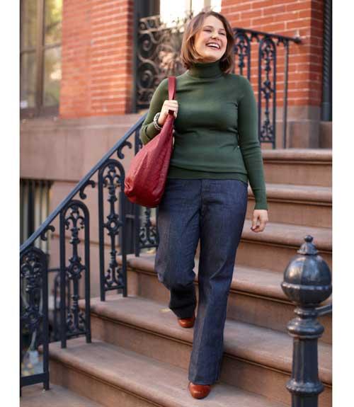 Мода для женщин 37 лет фото
