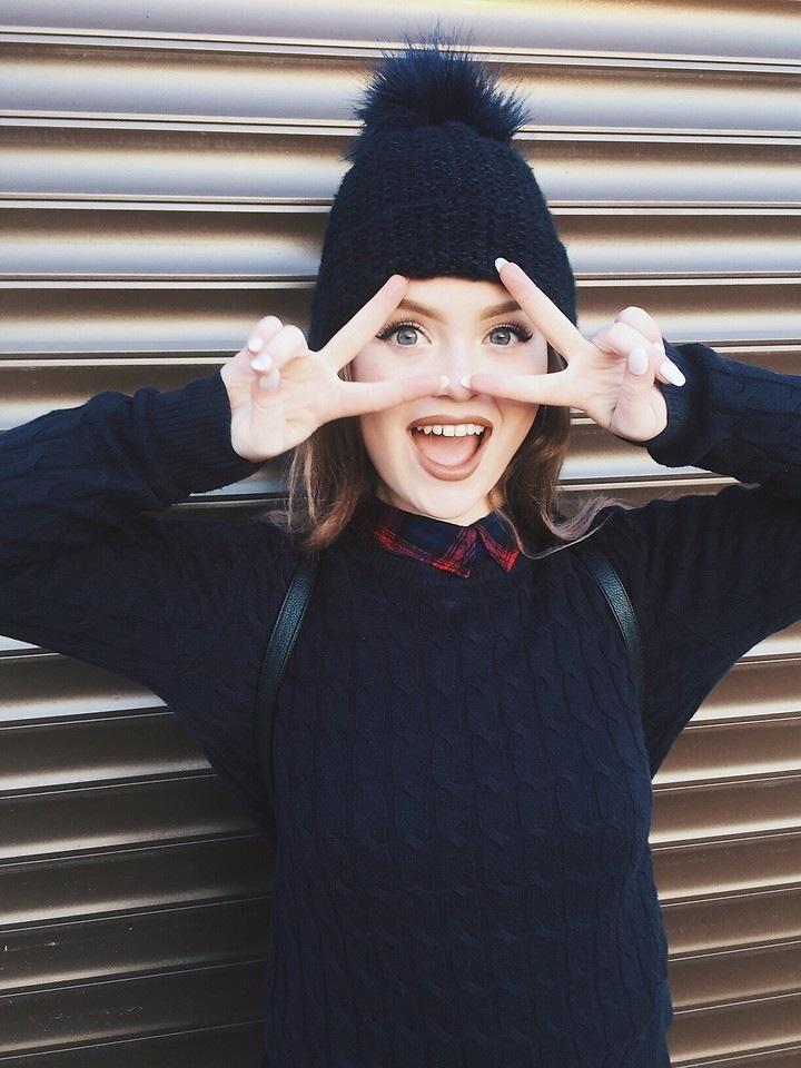 Шапка в образе: 8 примеров, как сделать ее стильной деталью