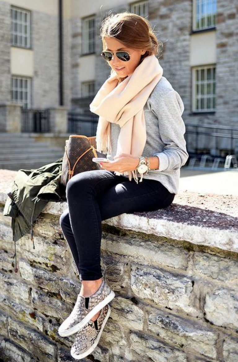 Pinterest fall fashion outfits 76