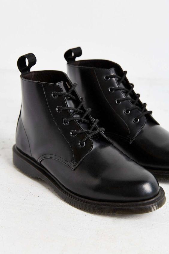 Классика и ботинки: 20 идей, как совместить разные стили в одном образе