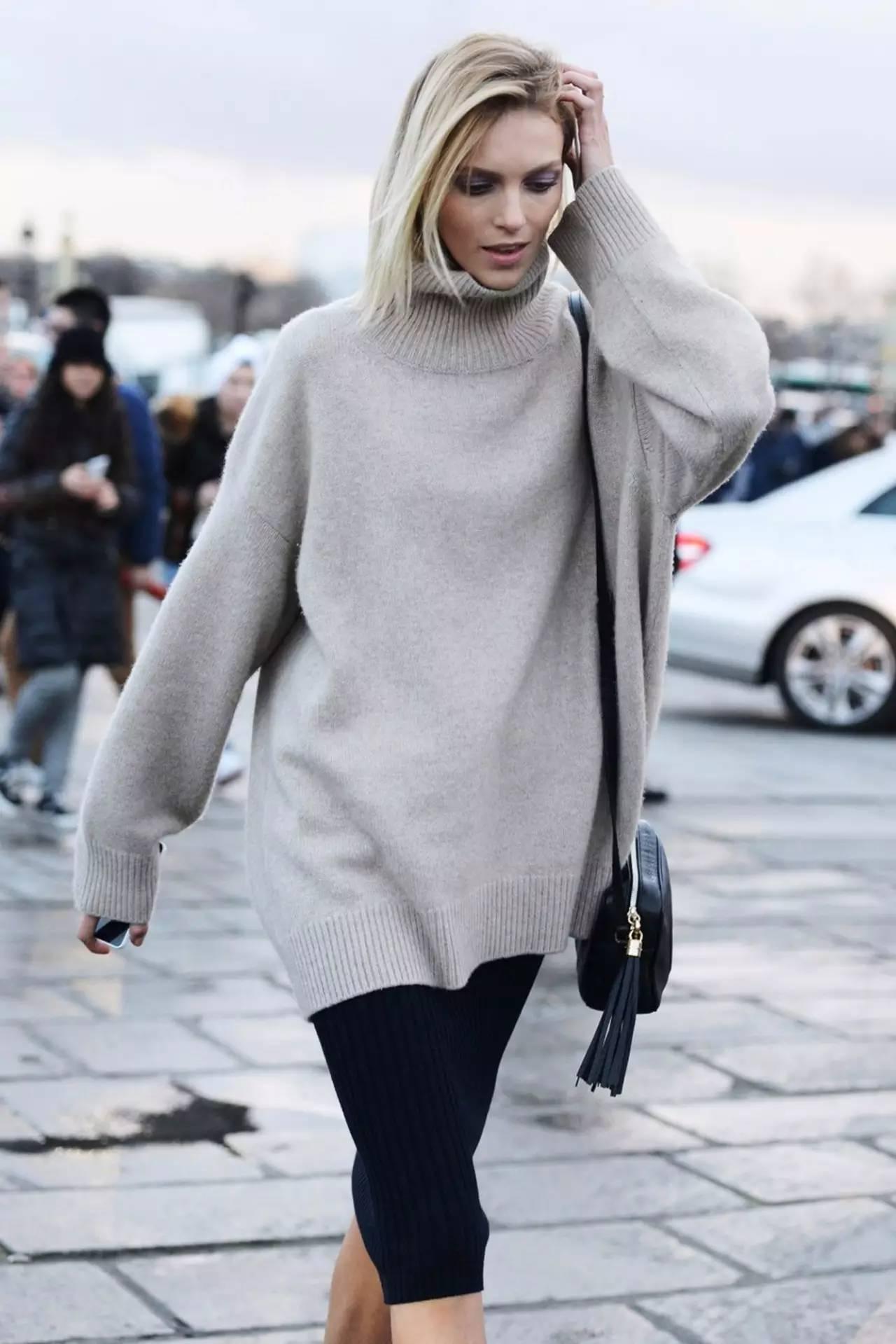 Мода больше не требует жертв: 7 комфортных образов, которые в тренде