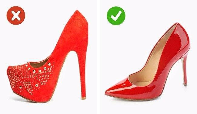 Модный провал: 10 ошибок в образе, которые портят все