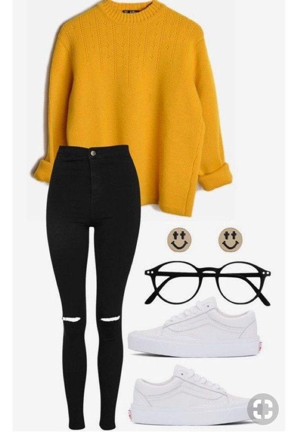 Ваш идеальный свитер: 8 модных идей для создания удобного образа