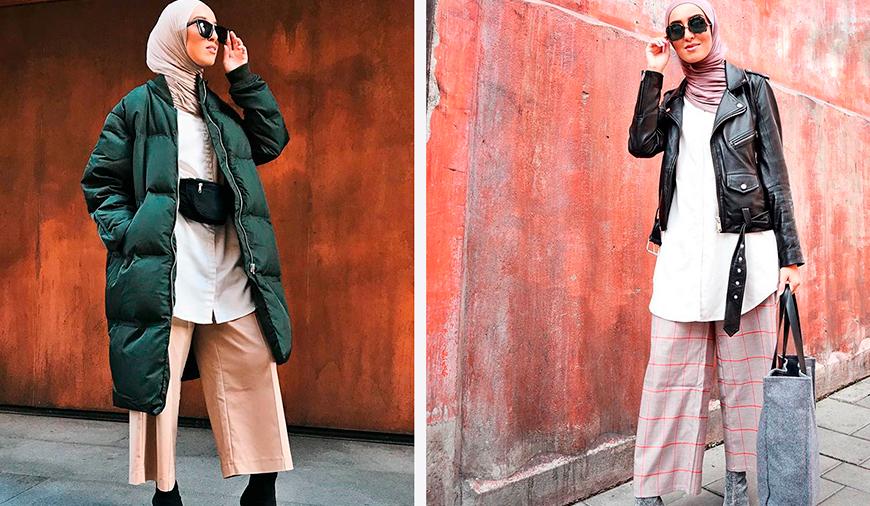 Красотки под хиджабом: 5 самых стильных девушек-блогеров Востока