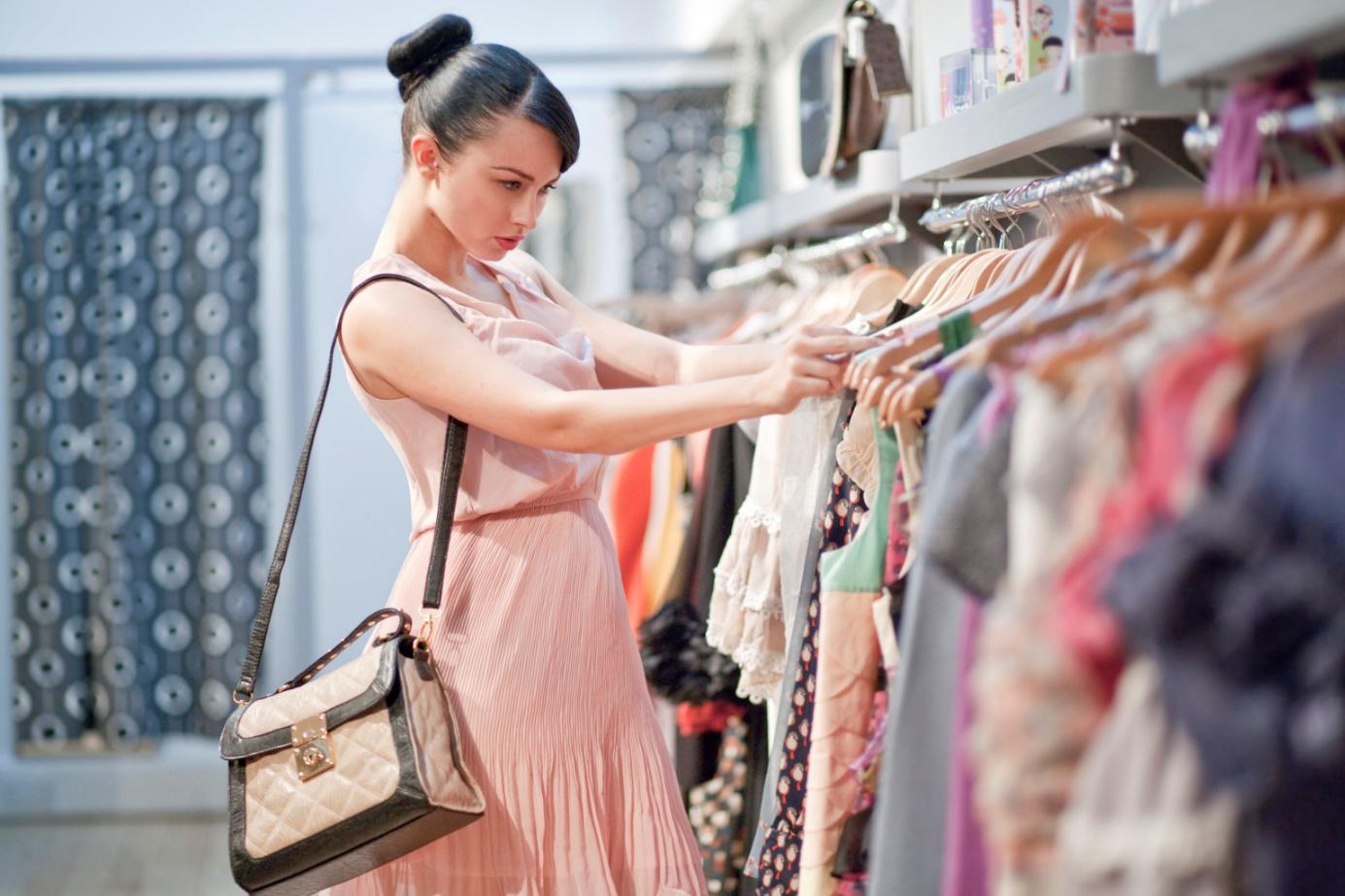 7 секретов, как тратить меньше, а выглядеть дорого и стильно
