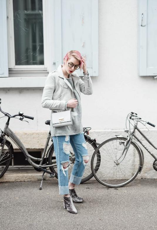 Полуботинки в ярком дизайне: 10 идей, как встретить весну на стиле