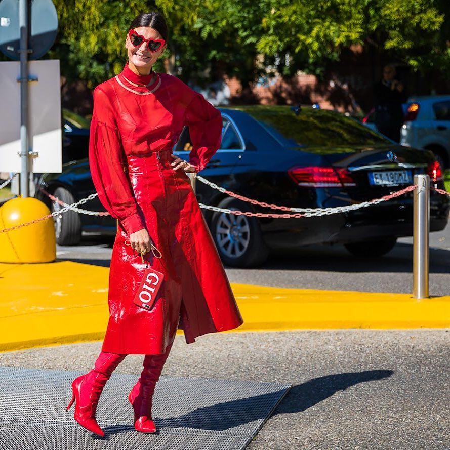 Модные очки: ТОП-10 самых стильных моделей этой весной