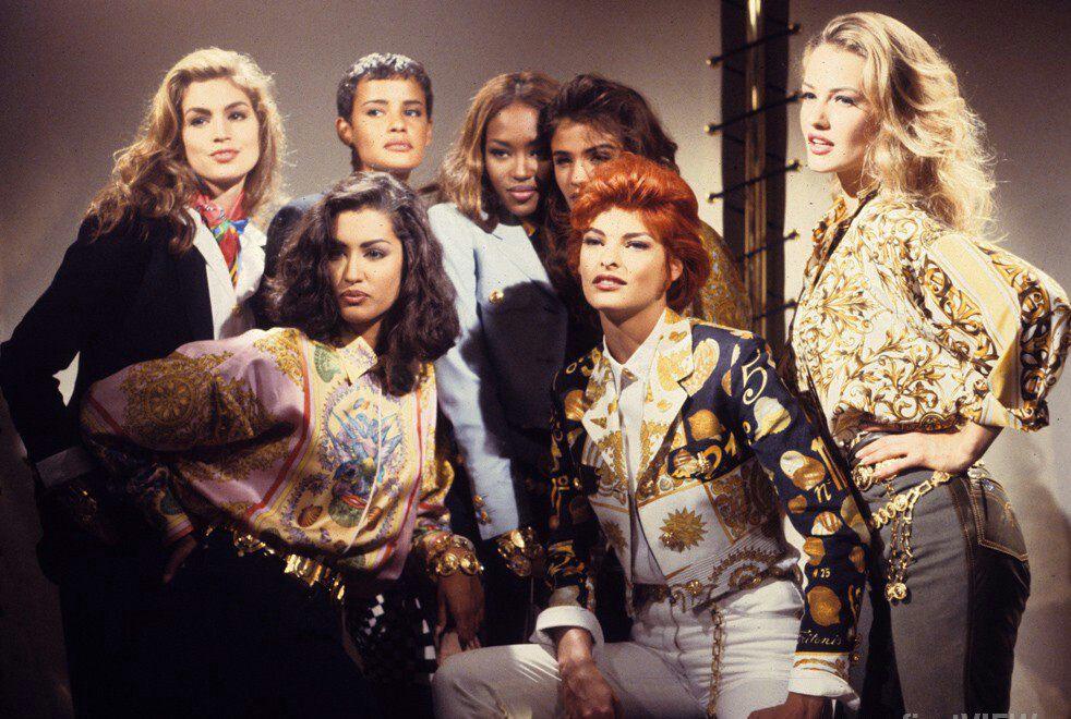 Леггинсы, сексуальность и гламур — как Джанни Версаче изменил мир моды