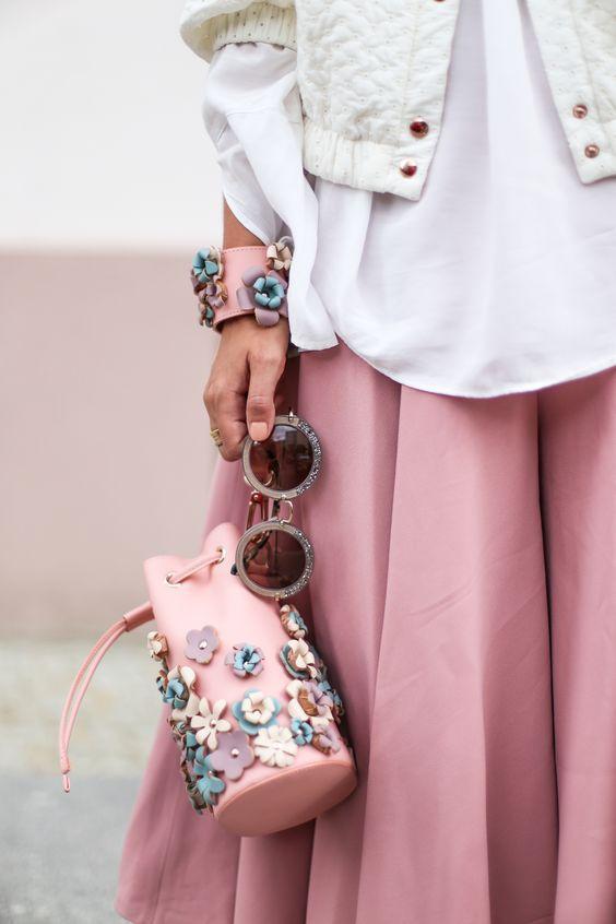7 самых модных сумок, от которых будут все в восторге в 2018