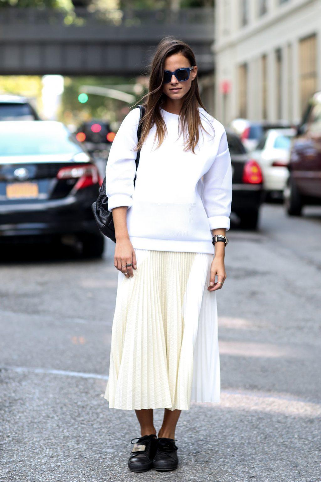Стиль нормкор: 6 способов одеться просто и со вкусом