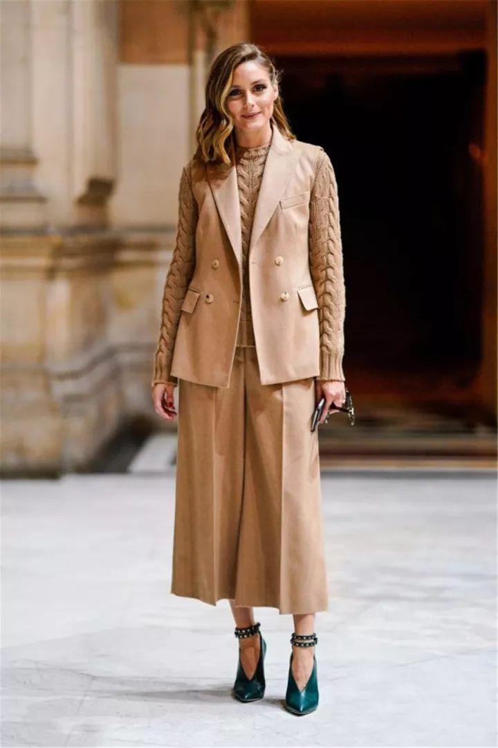 Как носить юбку-брюки: ТОП-6 образов с кюлотами