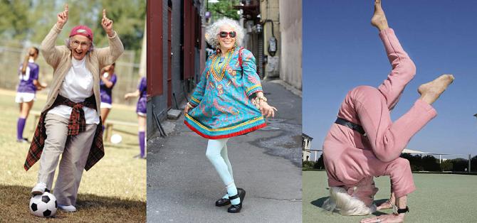 10 плохих привычек, которые приближают нашу старость