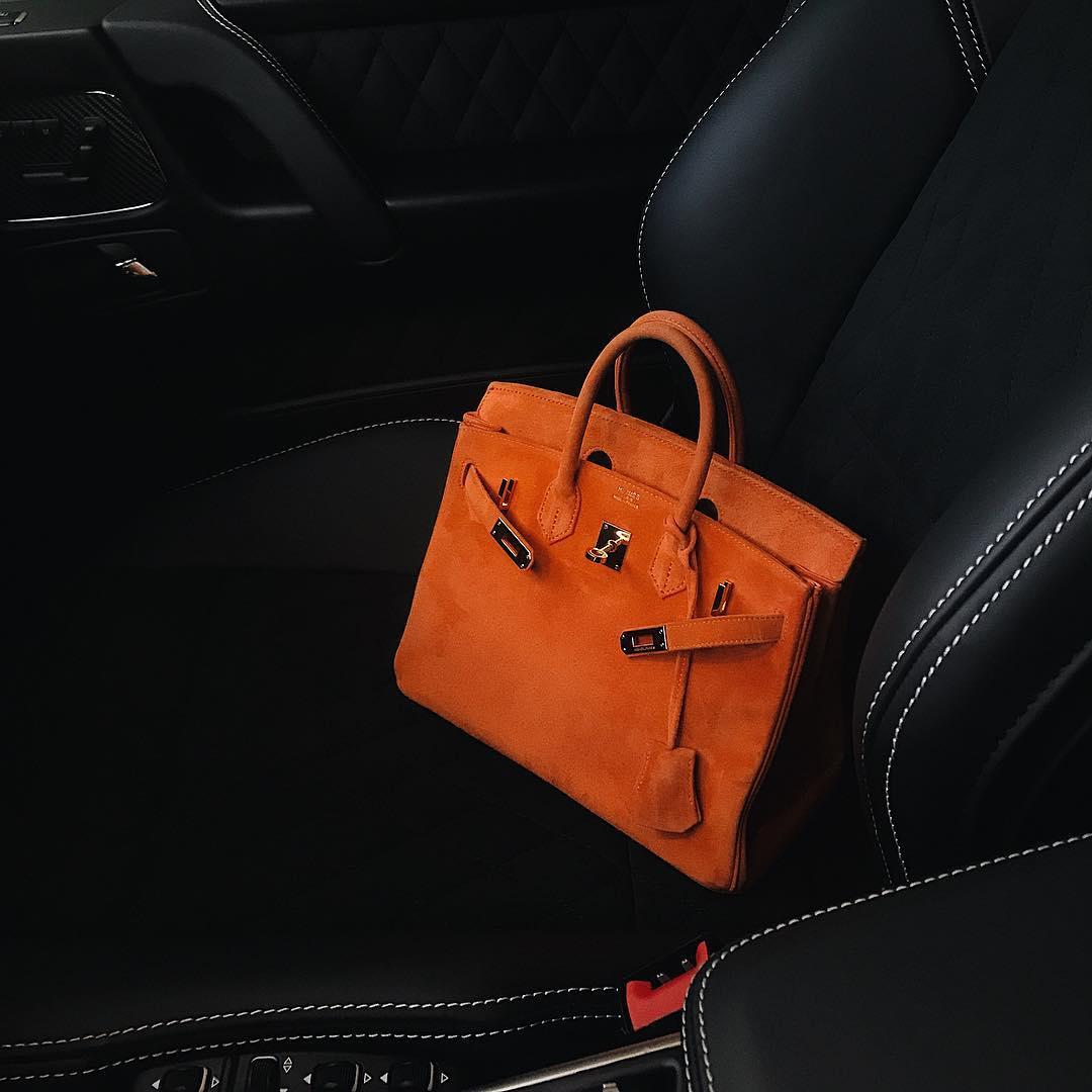 Вы должны увидеть эту коллекцию сумок Кайли Дженер — на $1 млн. И потерять сознание!