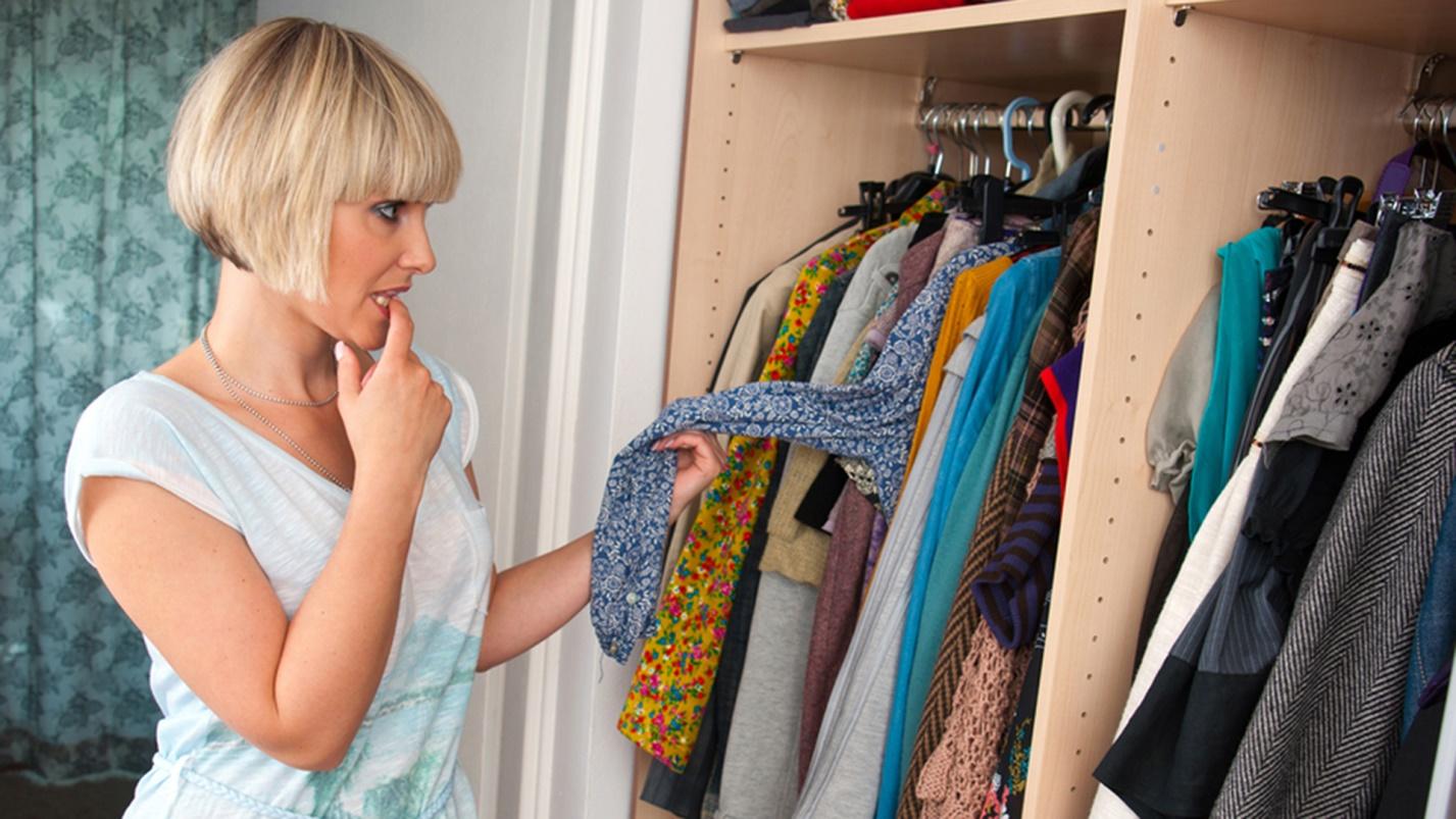 Как недорого обновить гардероб, если вы резко похудели или поправились