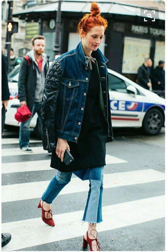 Каблук-рюмочка: как носить самый модный тренд SS'18
