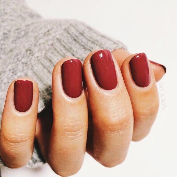 6 секретов идеального маникюра для коротких ногтей. Это нужно знать каждой!