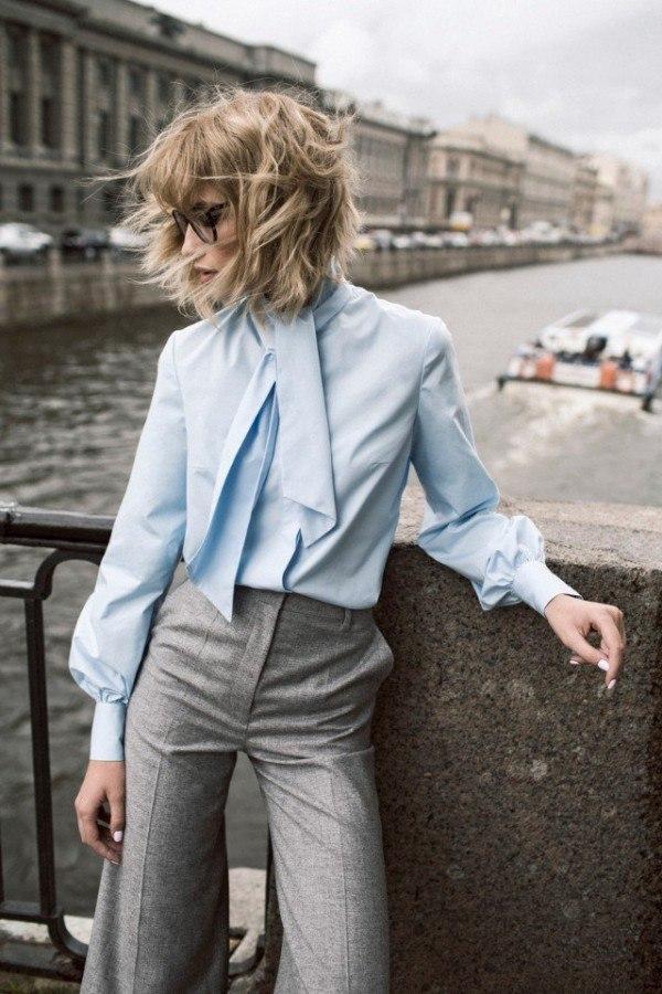 Женственное ретро: 7 стильных образов, которые захочется повторить каждойм