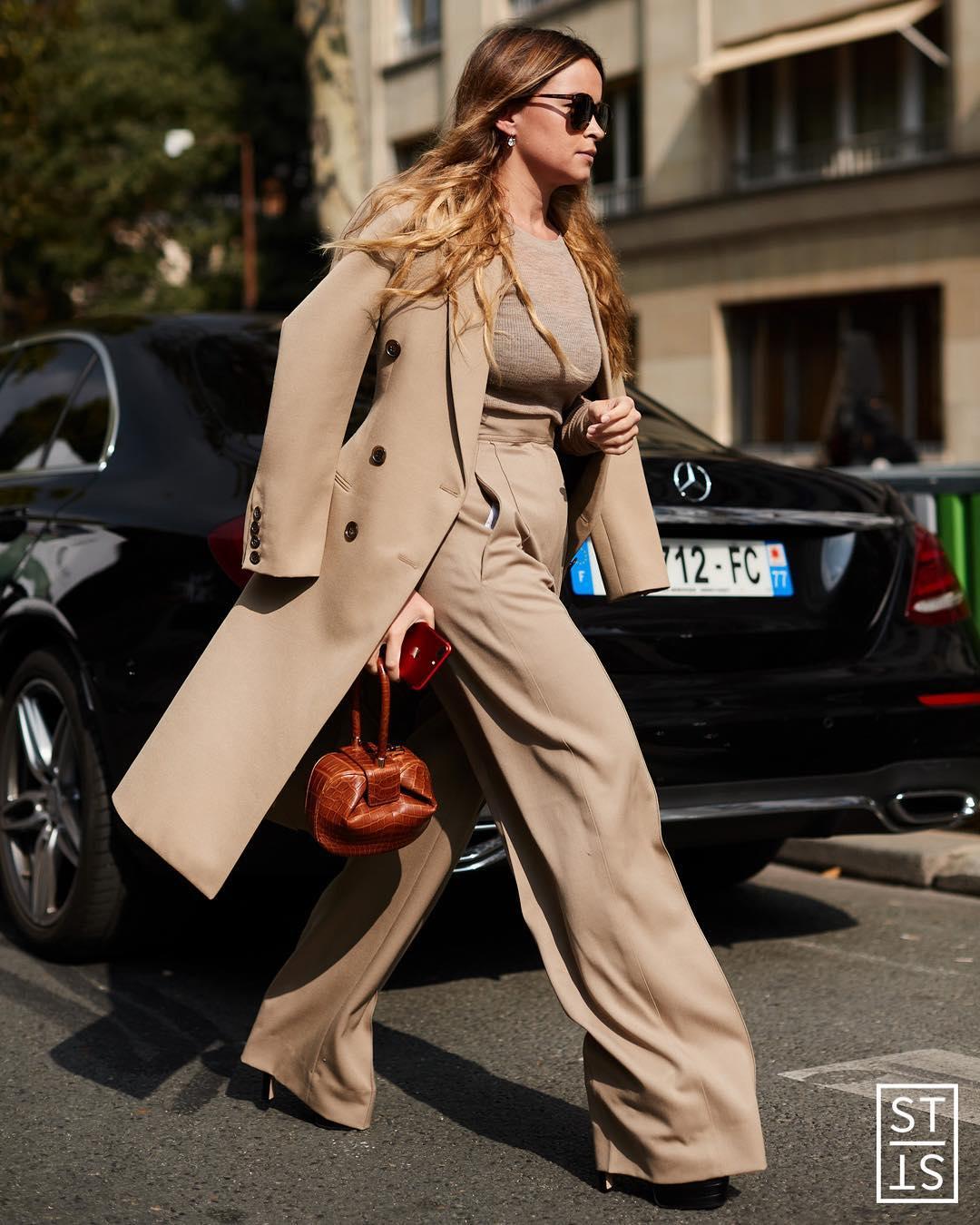 Деловой стиль: 18 шикарных идей для самых модных, но занятых женщин