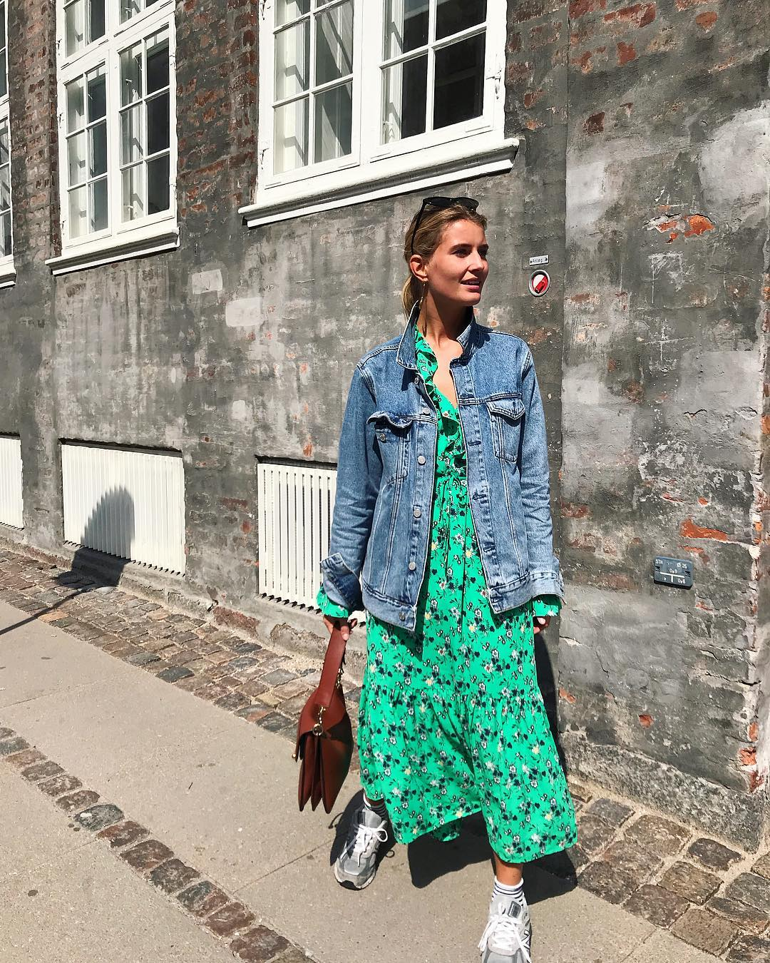 Ультра-тренд этого сезона — 10 образов с джинсовой курткой
