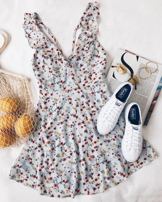 Когда нечего надеть: 9 простых и стильных решения для лета