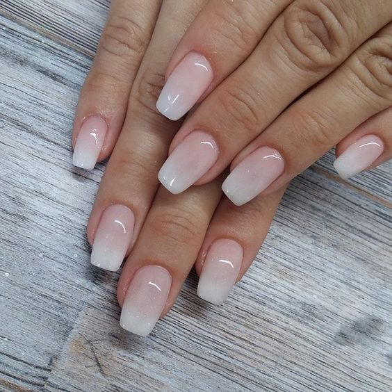 5 доказательств того, что белые ногти — это безумно стильно. Ультра-тренд этого лета!