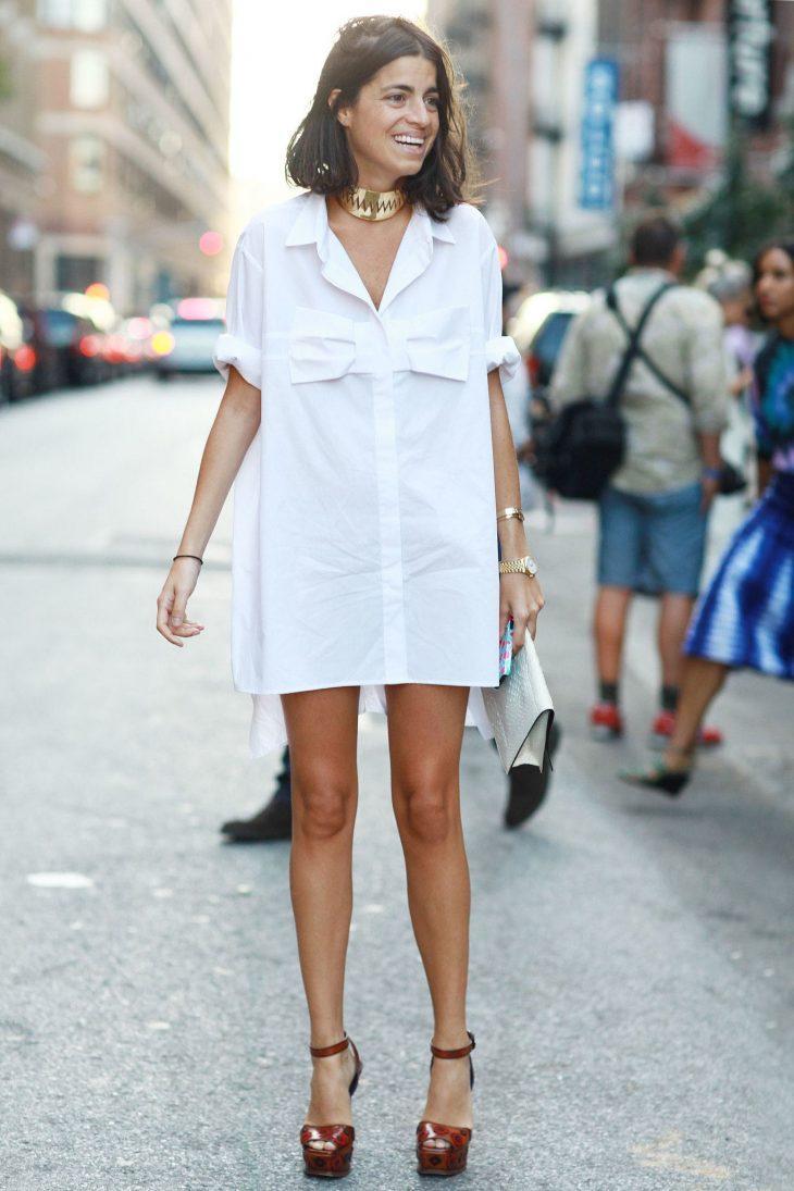 От ретро до футуризма — какие платья стоит купить, если вы следите за модой этим летом