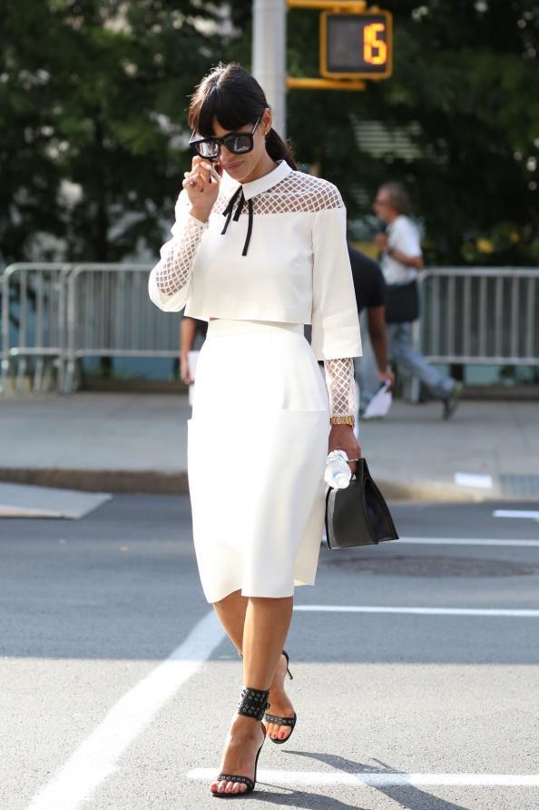 Какие сочетания носить, чтобы быть самой модной этим летом: ТОП-5 вариантов