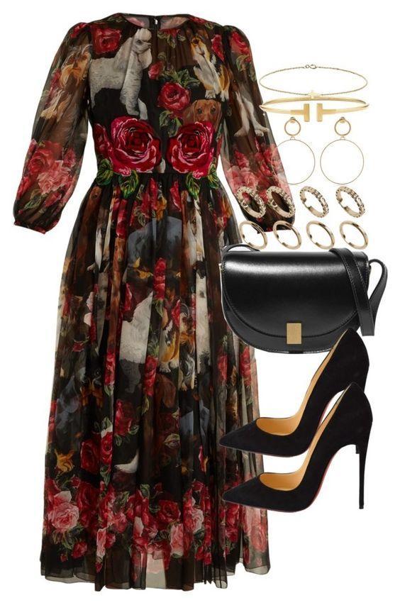 Романтика лета в образах: 7 платьев, которым невозможно сказать нет