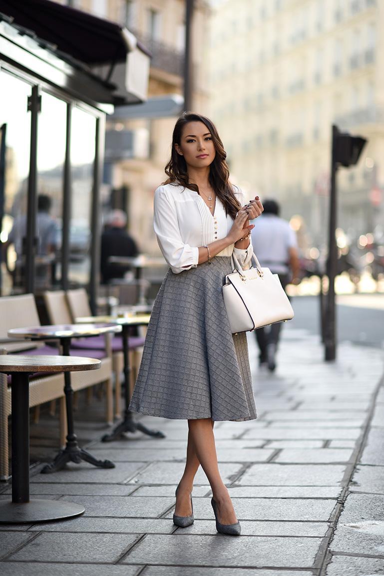 5 секретов делового образа, которые сделают вас более женственной на работе