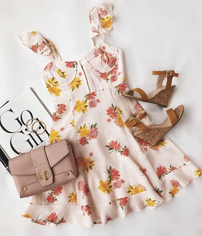 5 секретов капсульного гардероба от стилиста принцессы Дианы