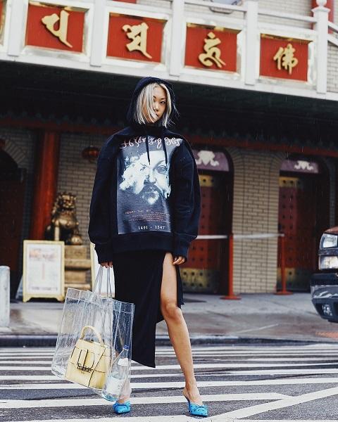 Элегантно и дерзко: 6 трендов от Ванессы Хонг, которые немедленно захочется повторить