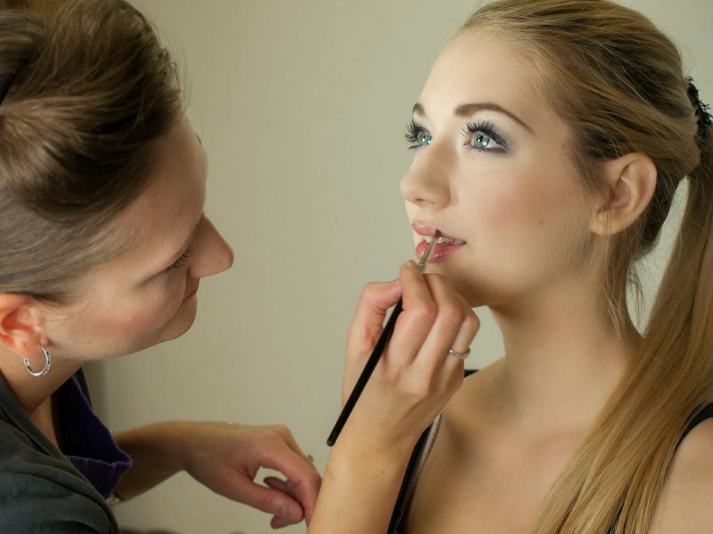 6 хитростей, как не испортить свадебный макияж и быть красивой весь день