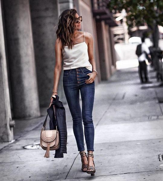 Эти 7 причин мешают русским девушкам выглядеть стильно