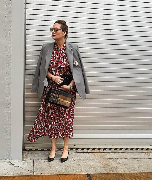 Маша Федорова vs. Николетт Мейсон : кто из Plus Size-модниц одевается лучше