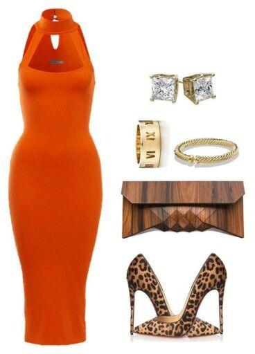 10 платьев-миди, которые подчеркнут вашу женственность