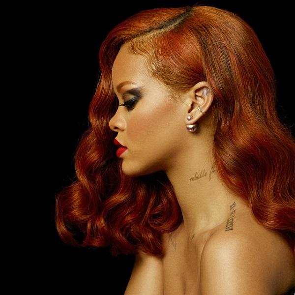 Личный стилист Рианны честно рассказал о 5 секретах красоты ее волос