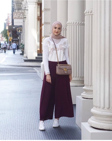 Мода мира: 5 секретов элегантного образа от восточных красавиц