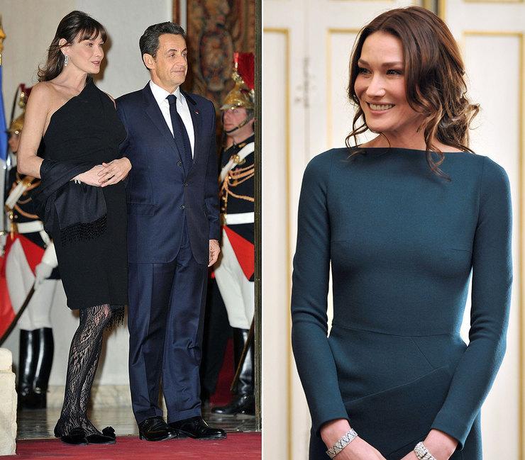 От Трамп до Путиной: вот так неудачно могут выглядеть даже самые известные первые Леди (7 примеров)