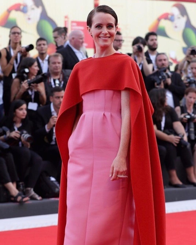 ТОП-9 самых ярких образов звезд на открытии Венецианского кинофестиваля 2018