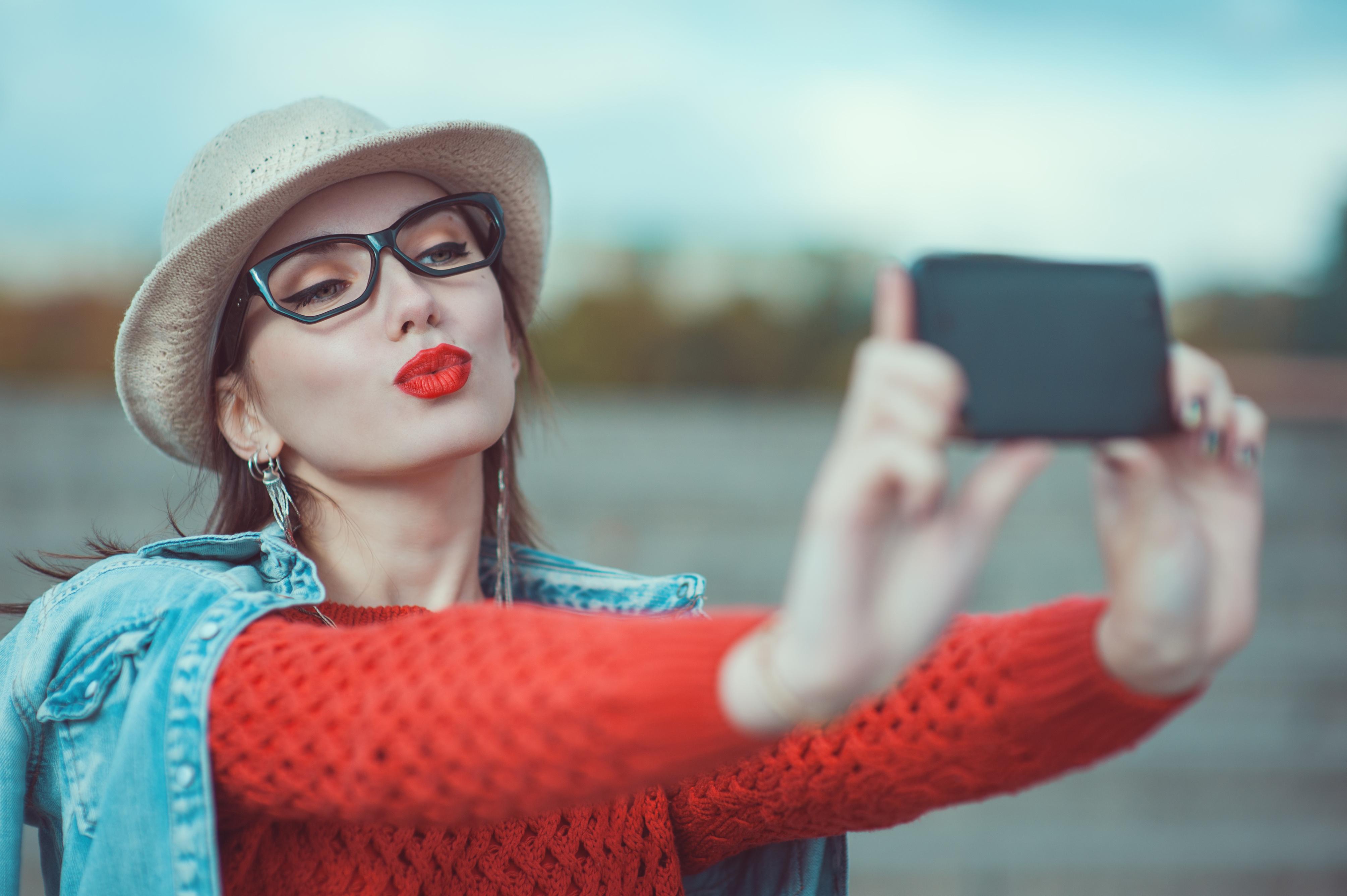 Одеваемся фотогенично: 8 секретов наряда для фотосессии