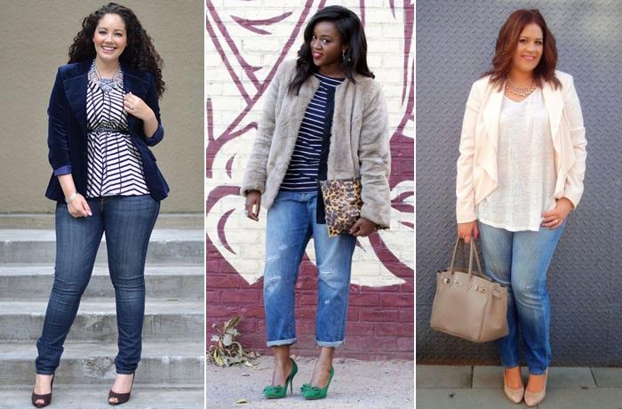 5 главных секретов в одежде, которые помогут скрыть недостатки фигуры