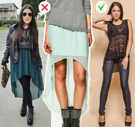 10 предметов гардероба, которые крадут вашу стройность