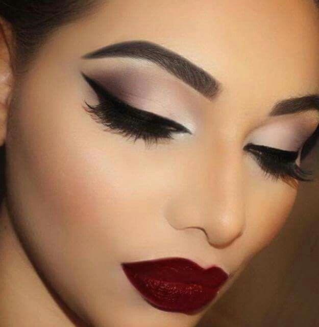 6 шагов к идеальному макияжу на весь день