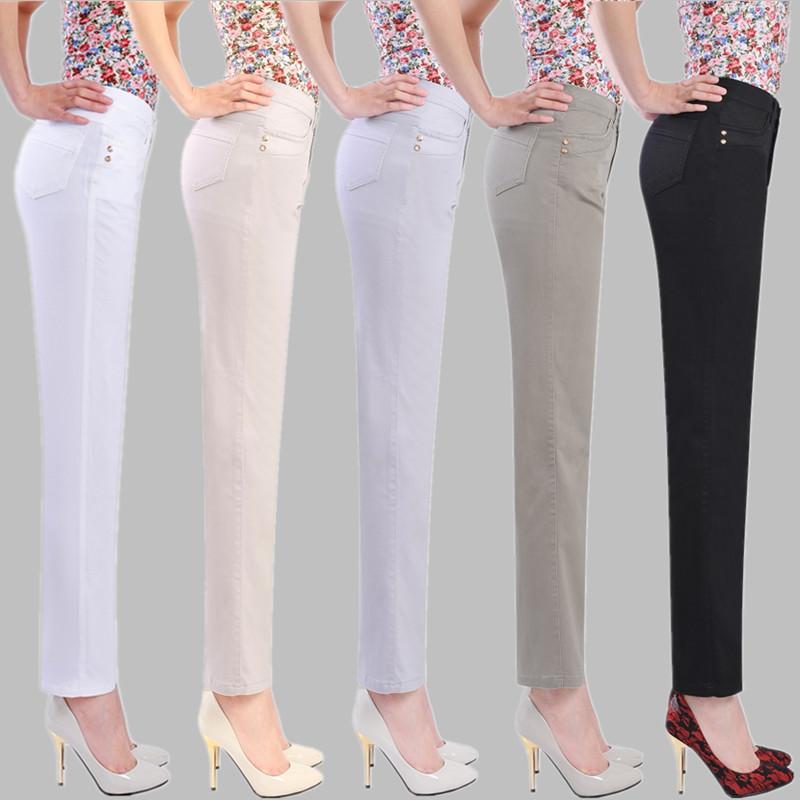 Модно и со вкусом: как подобрать идеальные брюки ?