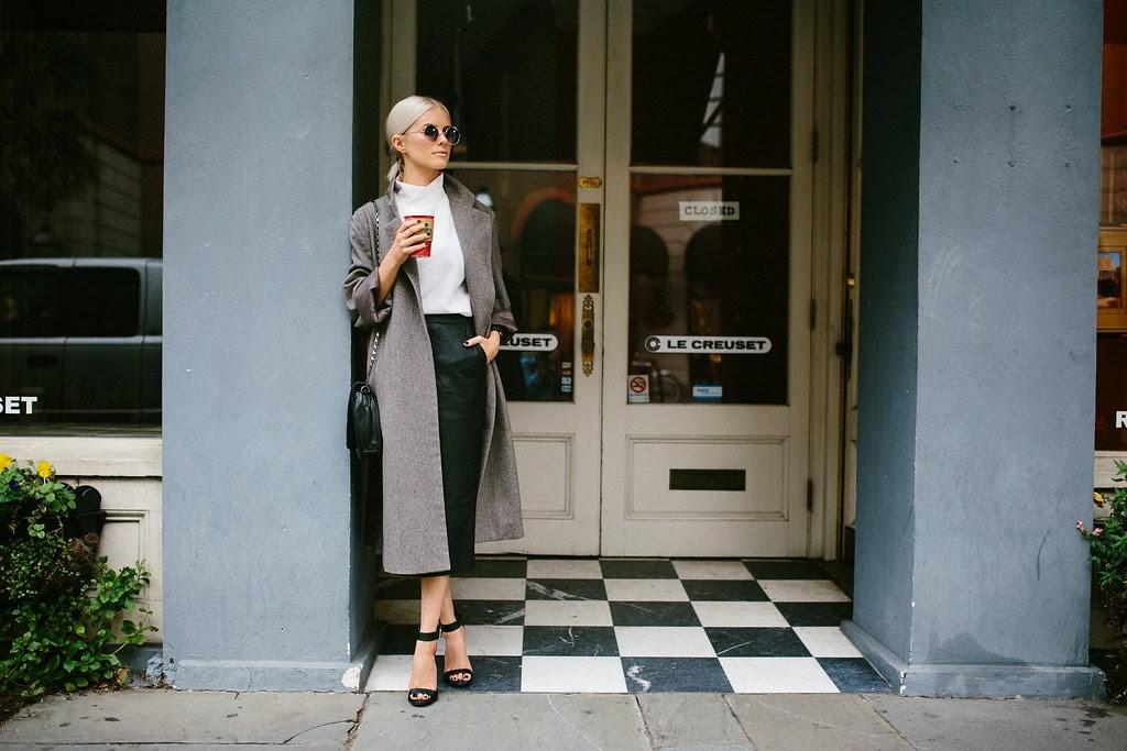 Элегантная классика: 11 роскошных сочетаний, которые никогда не выйдут из моды