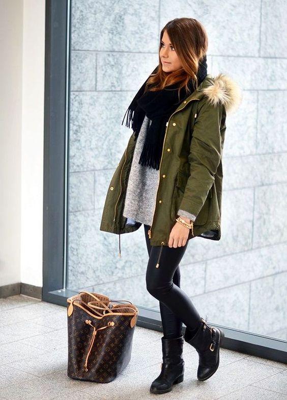 Одежда для первых холодов: 5 актуальных трендов сезона
