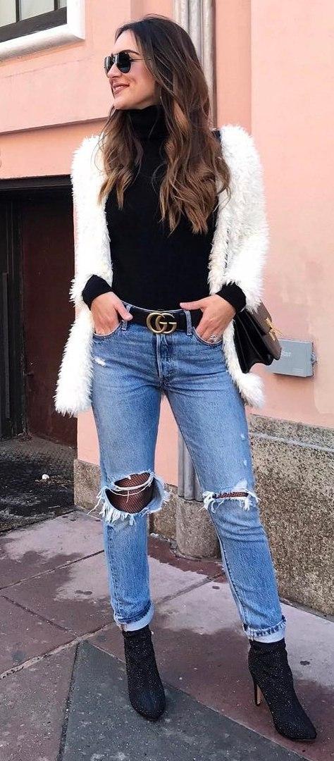 Мода и стиль: 4 идеи, как красиво сочетать одежду