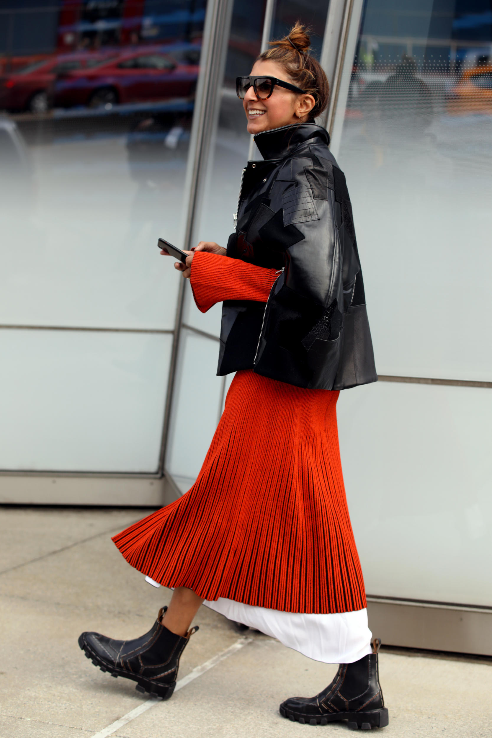 50 оттенков красного: 25 идей, как носить самый яркий цвет
