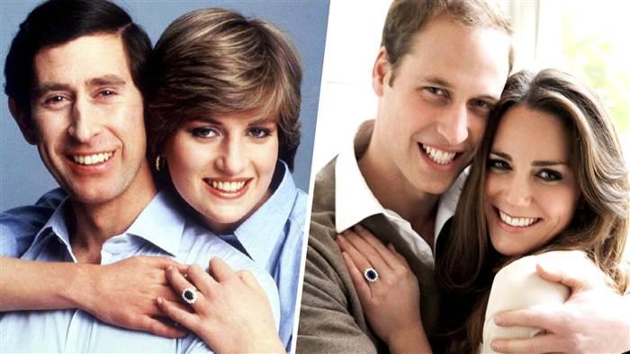 Королевские причуды: почему Кейт Миддлтон не красит ногти?